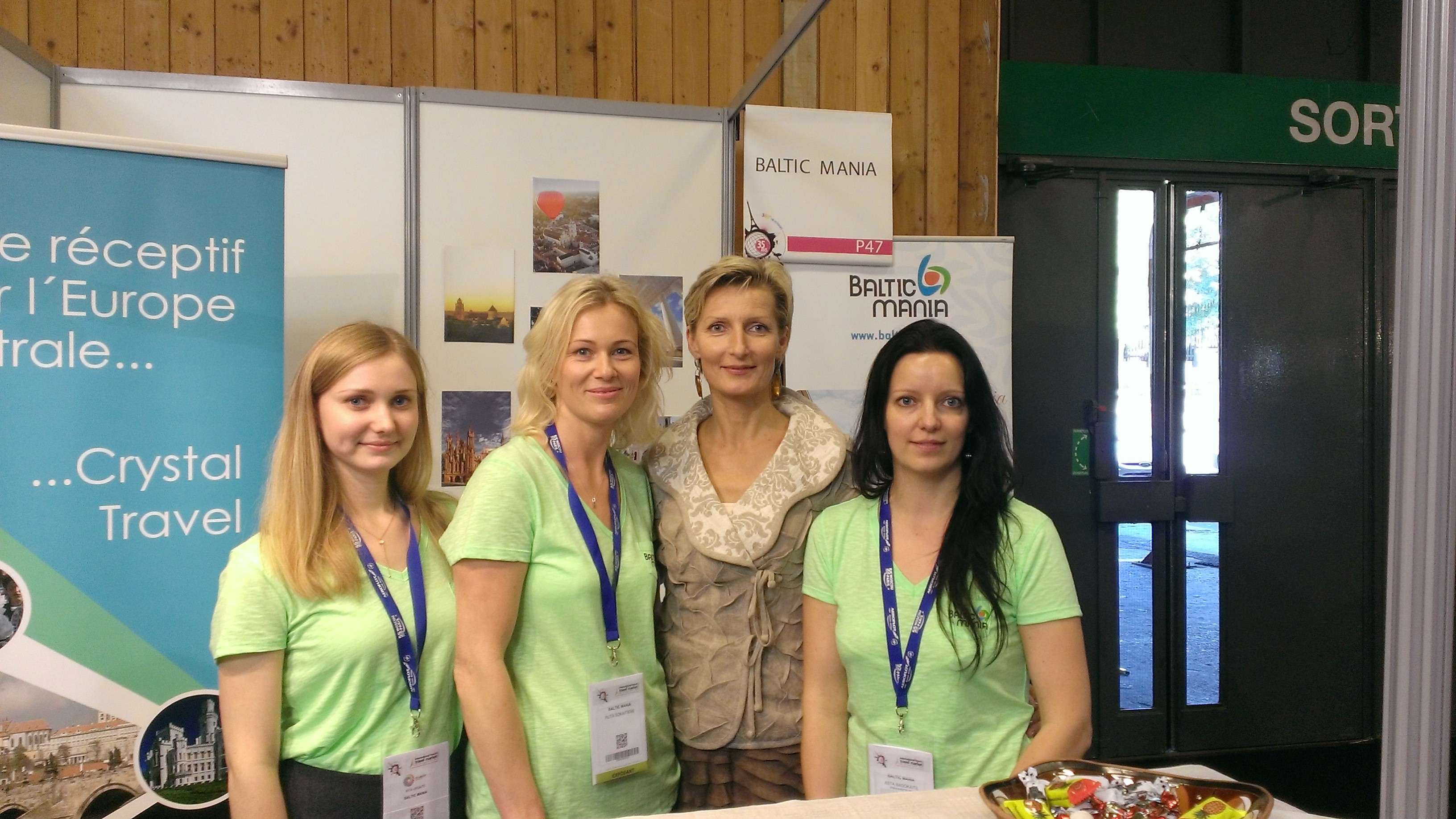 Baltic mania_TOP RESA 2013